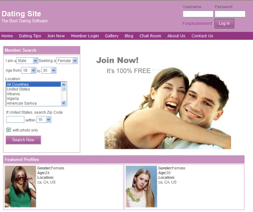 Best matchmaking website